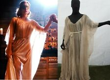 BELLA HEATHCOTE Strange Angel TV Prop Occult Sheer Fairy Goddess Robe MITHC