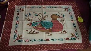 V.I.P. / Cranston - Assorted Cotton Fabric Pillow Squares - U-PICK 1