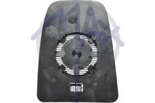 Equal Quality RS02118 Piastra Vetro Specchio Retrovisore Inferiore Sinistro