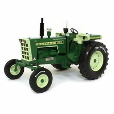 1/16 Ltd Edition Oliver 1855 Diesel Wide Front 2019 PA Farm Show Serial Numbered