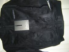 Sean John Boys Size 4T Black Suede Jacket MSRP  $79.00