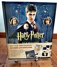 HARRY POTTER FILM WIZARDRY (Revised and expanded)W Bros 9780593071717 MINT