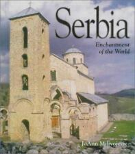 Serbia (Enchantment of the World-ExLibrary
