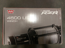 Polaris 2880590 Warn ProVantage Winch - 4500 lb. Load Capacity RZR 900 XP