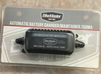 Bike Master Automatic Battery Charger/Maintainer 750MA P#150907