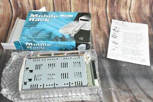 Vintage PC Mobile rack Map -MR1 NOS OVP /(g2