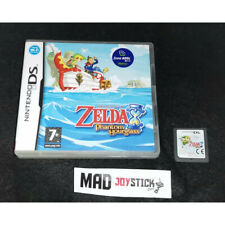 The Legend of Zelda: Phantom Hourglass (Completo) ESPAÑA NINTENDO DS
