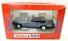 Altri modellini statici di veicoli blu scala 1:25