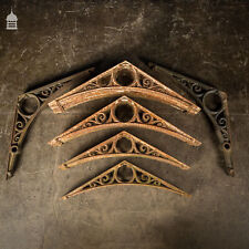 More details for batch of 22 victorian greenhouse brackets