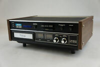 Vintage AKAI CR-81D 8 Track Tape Recorder Player