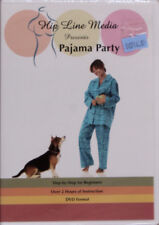 'Pajama Party' Step-by-Step Instructional Sewing Class on DVD (M516.05)