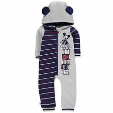 Disney Boys' Babygrows and Playsuits 0-24 Months