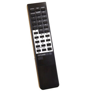 Remote Control For Sony CDP-C215 CDP-297 CDP-C331 CDP-C515 Compact CD Player