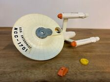 Vintage Star Trek USS Enterprise NCC-1701 Starship Dinky Toys Paramount TV 1976