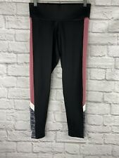 Victoria Secret PINK Ultimate Leggings Women Size Small Activewear Cropped