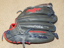 David Price Game Worn Signed Fielders Glove Boston Red Sox PSA DNA