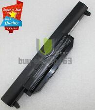 Replacement Laptop Battery Pack for ASUS A32-K55 A33-K55 R500 R500A R500D R500DE