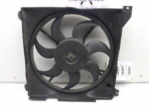 Radiator Fan Motor Fan Assembly Condenser Fits 99-05 SONATA 124852
