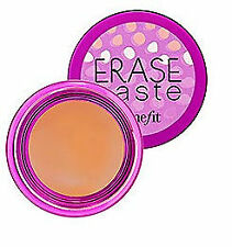 Benefit Erase Paste brightening concealer No.3 Deep 4.4g/0.15oz NIB Full Size