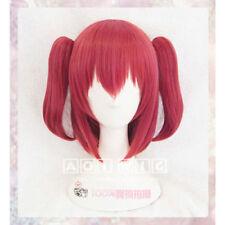 LoveLive!Sunshine! Love Live Wig Ruby Kurosawa Cosplay Hair Ponytail Wigs