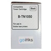 1 Noire Cartouche de Toner pour Brother DCP-1512, DCP-1610W, HL-1112, HL-1112A