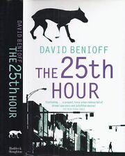 David Benioff - The 25th Hour - 1st/1st