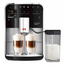MELITTA Caffeo Barista T F74/0-200 Kaffeevollautomat schwarz-edelstahl