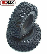 Rock Creepers 1.9 gomme scala pneumatico battistrada area Fit Flat D90 Mojave TF2 Z-T0049 RC