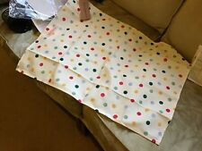 Emma Bridgewater Tea Towel, Polka dot pattern