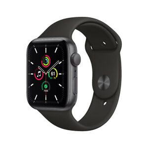 Apple Watch SE GPS 44mm Alluminio Space Grey Apple Watch SE GPS 44mm Allumini...
