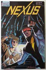 Nexus #10 (Jul 1985, First Comics) (C3303)