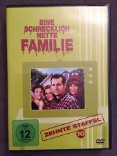 Eine Schrecklich Nette Familie Staffel 10