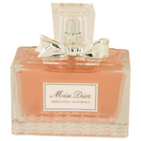 Miss Dior Absolutely Blooming Eau De Parfum Spray TESTER Christian Dior 3.4oz
