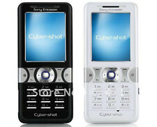 K550i Original Unlocked Sony Ericsson k550c K550 2.0MP FM MP3 MP4 Mobile phone