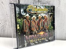 Volcan Norteno - El Desmadre - CD! EGO 1999 Good Used Condition