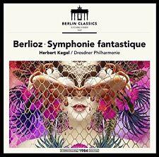 Berlioz / Kegel - Hector Berlioz: Symphonie Fantastique [New Vinyl LP]