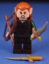 LEGO® The HOBBIT™ 79001 TAURIEL™ She-Elf Captain Minifigure Unexpected Journey