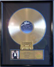 "MICHAEL JACKSON RIAA RECORD AWARD ""OFF THE WALL"" GOLD RARE"