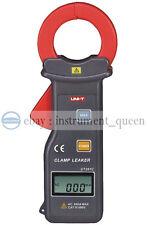 UNI-T UT251C High Sensitivity Leakage Current Clamp Meters