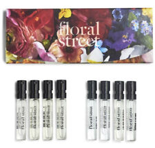 FLORAL STREET Perfume Discovery Set Fragrance Gift Set New & Sealed