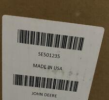 John Deere Oem Fuel Injection Pump Reman Se501235 Re568070