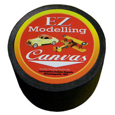 EZ Canvas Self Stick Modeling Cloth Scale Slot Cars, Innovative Hobby Supply