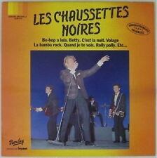 Eddy Mitchell 33 tours Chaussettes Noires Compilation