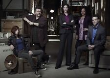 Warehouse 13  A3 Promo Poster T333