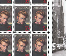 3082   32c  JAMES DEAN NH SHEET OF 20       SPECIAL SALE @ FACE