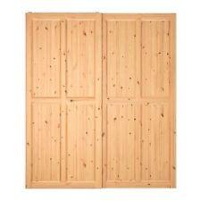 Pine IKEA Bedroom Furniture