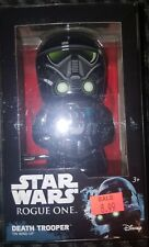 Stars Wars Rogue One Death Trooper tin wind up toy