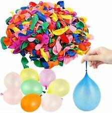 120 Neon Water Balloons Bombs Outdoor Summer Party Fun