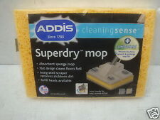 ADDIS REPLACEMENT SUPERDRY MOP HEAD