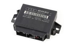 4E0919283B/A 4E0919283D Audi A8/S8 D3/4E Steuergerät Einparkhilfe/PDC